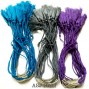 3 color hemp bracelets ungender string handmade
