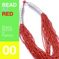 Beaded Necklaces Multi Strand