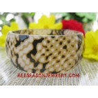 Women Resin Bangle