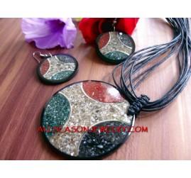 Women Necklaces Set