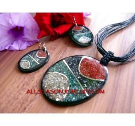 Ocean Sand Jewelry