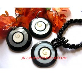 Fashion Pendants Shell