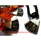 Tiger Shell Jewelry
