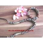 Necklaces Set Bracelets