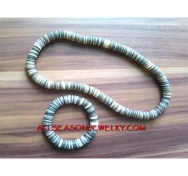 Necklaces Bracelet Men