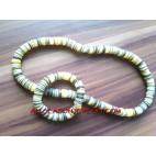 Organic Shells Necklaces Set