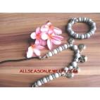 Necklaces and Bracelet set