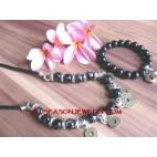 Bali Necklaces Bracelets