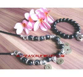 Bali Necklaces Bracelets