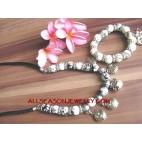 Necklaces Bracelets Charm