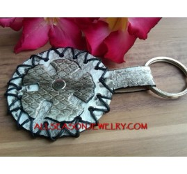 Ring Holder Leather Designs