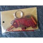 Bali Souvenir key Charms