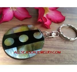 Key Chains Shells Purses