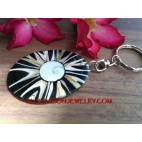 Key Holder Shells Handbags