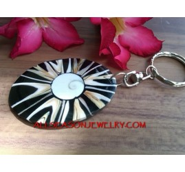 Key Holder Shells Handbags