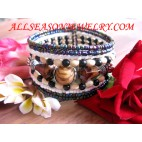 bead bracelet fashion