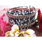 bead elastic bracelets