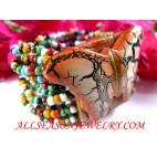 Butterfly Bracelets Buckle