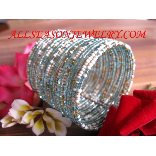 ladies bracelet bead
