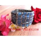 bali beads bracelet