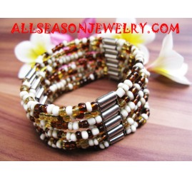 Fashion Bead Bracelets Bali