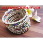 Bali Sequin Bracelets