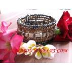 bead bracelet coloring