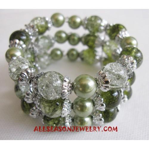 Bead Bracelet Handmade