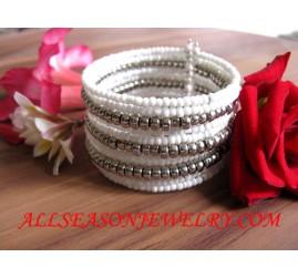 bead bracelet ladies