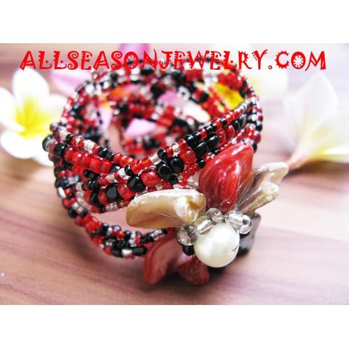 Beaded Bracelet Jewelery