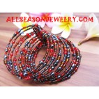 Beaded Bracelet Jewelries