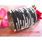 beaded bracelet jewelry