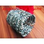 Beaded Bracelet Mix