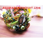 Beaded Bracelets Jewelery