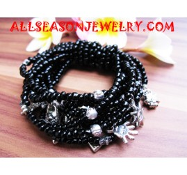 Beaded Bracelets Jewelries