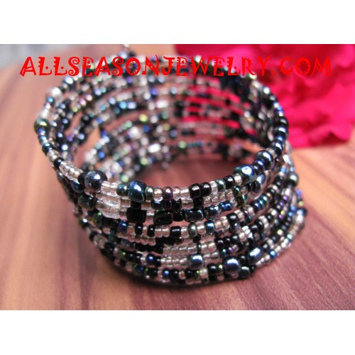 Beaded Bracelets Jewels