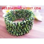 Bracelets Fashion by Bead