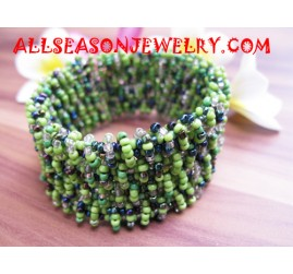Bracelets Fashion by Bead
