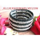 beaded jewelry bracelet