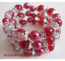 Beading Bracelet Elastis