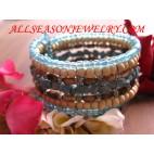 beading bracelet fashion
