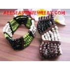 Beading Bracelet For Ladies