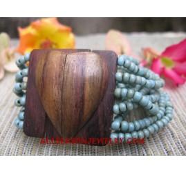 Beading Bracelet Handmade