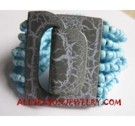 Beading Bracelets Buckle