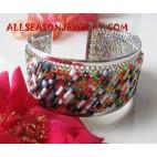 Beading Bracelets Handmade
