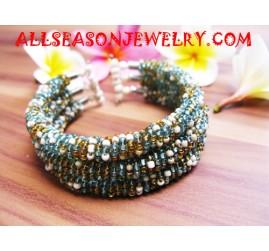 Beading Bracelets Jewelery