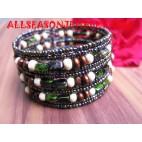 Beading Jewelry Bracelet
