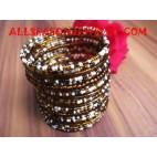 Beading Ladies Bracelets