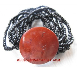 Beading Stone Bracelet