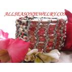 beads bracelet bangle